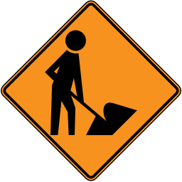 road-sign-us-mutcd-w21-1a-construction